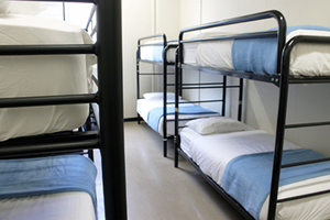 6 Bed Ensuite Dorm (Mixed)